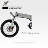 2017 36V bicicleta elétrica de 250W /350W pequenos os mais novos 20 ''