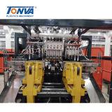 Tonvaの機械かプラスチックびんの吹く機械を作るプラスチック接着剤のびんのブロー形成機械か接着剤のびん