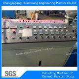 PA66上昇温暖気流は放出機械を除去する