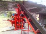 Bloco Qtj4-35b2 Fully-Automatic que faz a máquina Hongfa a linha de produção da maquinaria pesada