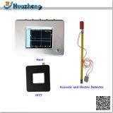 価格の中国の安価な高品質の携帯用部分的な排出のテスター
