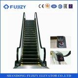 Prijs van de Fabriek van China van de Roltrap van de Leuning FUJI de Woon Gebruikte