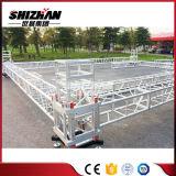 Fabrik-Zubehör-Binder-Aufzug-Aufsatz-System