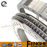 professional Manufacture Double Row Slewing Bearing