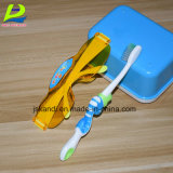 Los niños/niños PP Cepillo de dientes suave cuidado del bebé