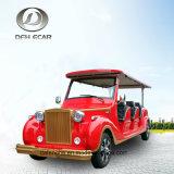 8 Seaters elektrisches Golf-verwanzte Hochzeits-Karre mit Cer-Bescheinigung