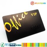 PVC HF 13.56MHz ISO14443A Ntag215の受動の支払スマートなNFCのカード