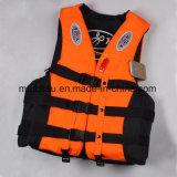 Рабочая спасательный жилет для безопасности