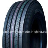 11r22.5 295/75R22.5 Acero radial de los neumáticos de camiones y autobuses