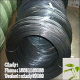 Fil noir de recuit pour le fil obligatoire 1.0mm 1.2mm 25kg-50kg
