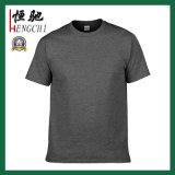 Couleur Taille personnalisée unisexe T-shirt en coton