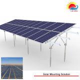 Supports solaires d'aluminium de haute résistance de l'alliage 6063-T5 (XL0041)