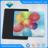 3D plástico personalizado Mouse pad Impressão Lenticular