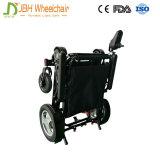 휴대용 폴딩 전자 휠체어 가격을 사용해 무능한 사람들