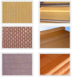 Rete metallica di rame di vendita calda e rete metallica dell'ottone