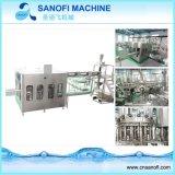 Frische Fruchtsaft-Produktions-Maschinerie beenden