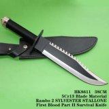 Фиксированный нож охотничьи ножи в борьбе за выживание в походах инструменты HK8611