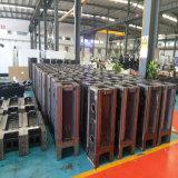 Het Siemens-Systeem van Mt52dl-21t het Machinaal bewerkende Centrum van de Boring en van het Malen van de hoog-Starheid