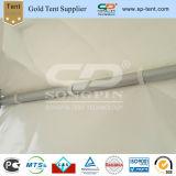 Tenda impermeabile bianca Luxe del baldacchino di tensionamento per parcheggio dell'automobile