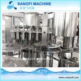 Automatische Flaschen-orange Fruchtsaft-füllender Produktionszweig Maschine
