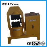 Macchina idraulica della pressa della fune metallica di marca del Sov