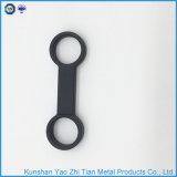 Точность для изготовителей оборудования с ЧПУ для обработки металлической детали ЧПУ обработки деталей