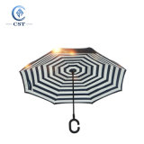 الجديدة صنع وفقا لطلب الزّبون مظلة عكسيّة في 2018