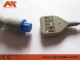 Compatible DATEX Ohmeda Ll-2395 CABLE TRONCAL DE ECG