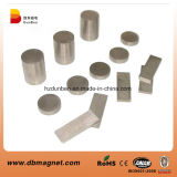 De Permanente Gesinterde Magneten SmCo van de cilinder