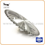"9"" 60t Tct carboneto circular da lâmina de serra para corte de madeira e o Alumínio Diamond Ferramentas de Hardware"