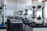 Máquina de teste universal hidráulica do controle de computador