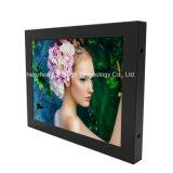 Hot 10.4 pouces à écran tactile moniteur LCD à châssis ouvert