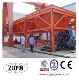 Beweis-industrieller Zufuhrbehälter des Staub-30cbm-50cbm