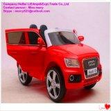 Езда младенца автомобиля батареи RC с электрическим автомобилем A8 игрушки