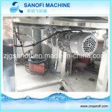 Bouteille semi automatique Unscrambler d'acier inoxydable
