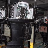 T75FE 75HP 2 lange Fernsteuerungswelle-Außenbordmotor des Anfalls
