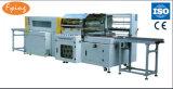 L sellado térmico automática Máquina de embalaje retráctil para la alimentación