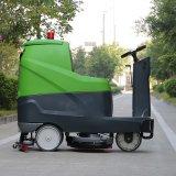 Aprobado ce Micro Lavado del vehículo de conducción eléctrica (DQX86)