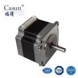Motor de pasos híbrido prisionero NEMA23 (los 57SHD0104-25M) con el Ce, alta precisión motor de escalonamiento de 1.8 grados para la máquina del laser