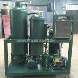 Lubrifiant industriel de dépression de l'huile Système de recyclage d'huile hydraulique (TYA-10)