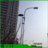 LEDの機密保護の道の庭の照明設備屋外LEDの街灯