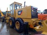 Используется Caterpillar 120h Автогрейдер строительная техника
