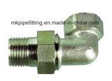 Montaggi d'ottone della pressa di compressione