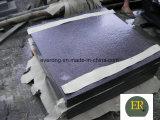 De professionele Tegel van de Muur van de Vloer van de Steen van het Graniet van de Impala van de Sesam Zwarte G654