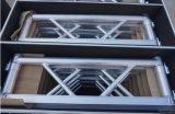 Fase di vetro di vendita calda/fase di alluminio/oltre la fase per l'evento