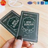 Tarjeta de viruta elegante de RFID Ntag213 Icode S50 S70 NFC