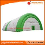 Adaptado al aire libre grandes carpa inflable tipo especial de exposición (Tienda1-202B)