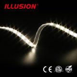 Luz de tira do diodo emissor de luz da C.A. da aprovaçã0 220V do CE de IP65 TUV