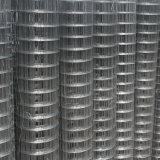 Heiße eingetauchte galvanisierte geschweißte Maschendraht-Rolle und Panel/galvanisierten geschweißten Maschendraht-Zaun