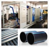 Le PEHD thermique du tuyau d'extrusion de plastique de la machinerie
